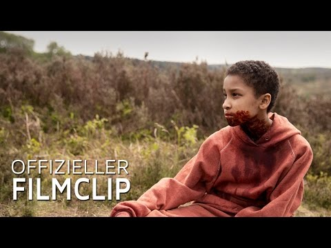 "Thumbnail: The Girl with all the Gifts | Clip ""Sie tut doch keinem was"" (Deutsch / German) 
