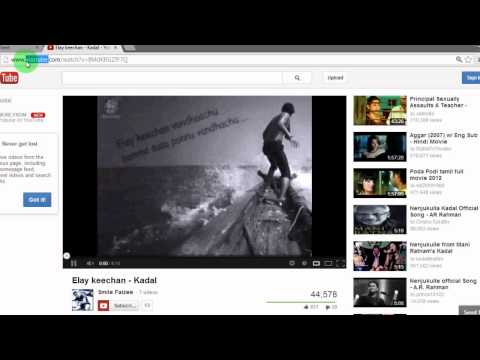 How to download online videos free.mp4