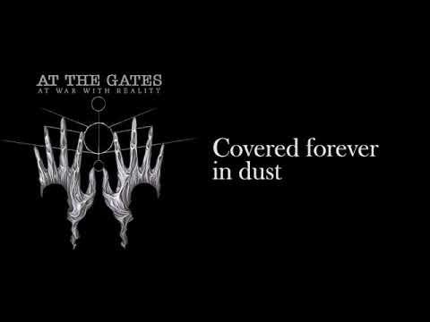 At The Gates - At War With Reality (lyrics)