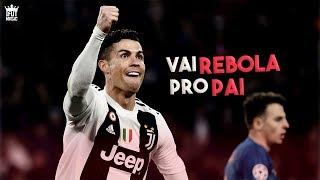Baixar Cristiano Ronaldo - Vai Rebola Pro Pai (Kevin O Chris)