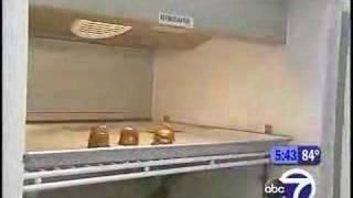 Mindy's Munchies TV spot