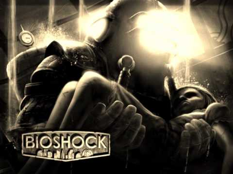 Somewhere Beyd The Sea BioShock Original Bob Darrin