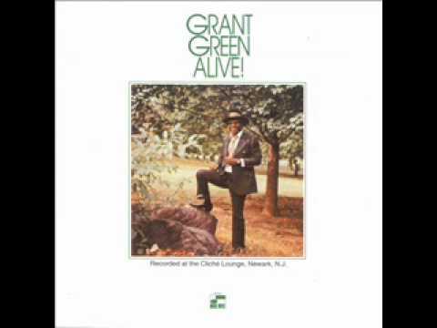Grant Green - Hey Western Union Man