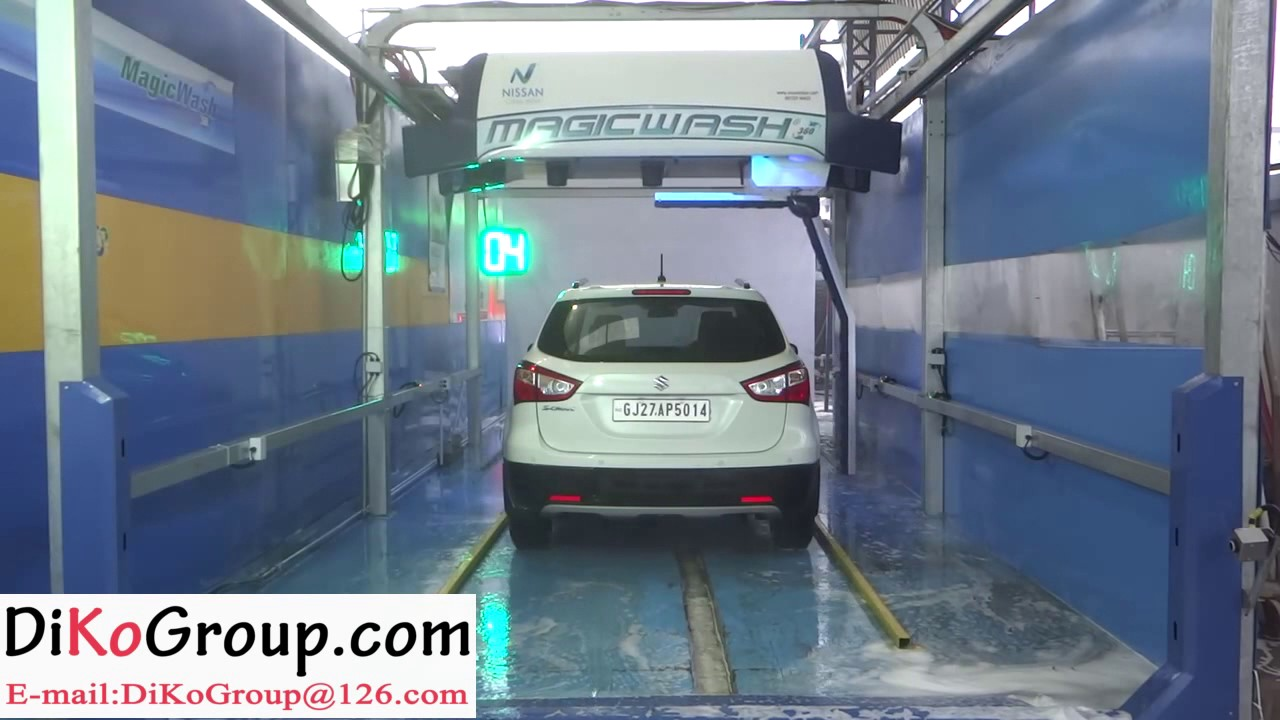 Car Wash Prices: Automatic Car Wash Machine Price, Car Wash Equipment