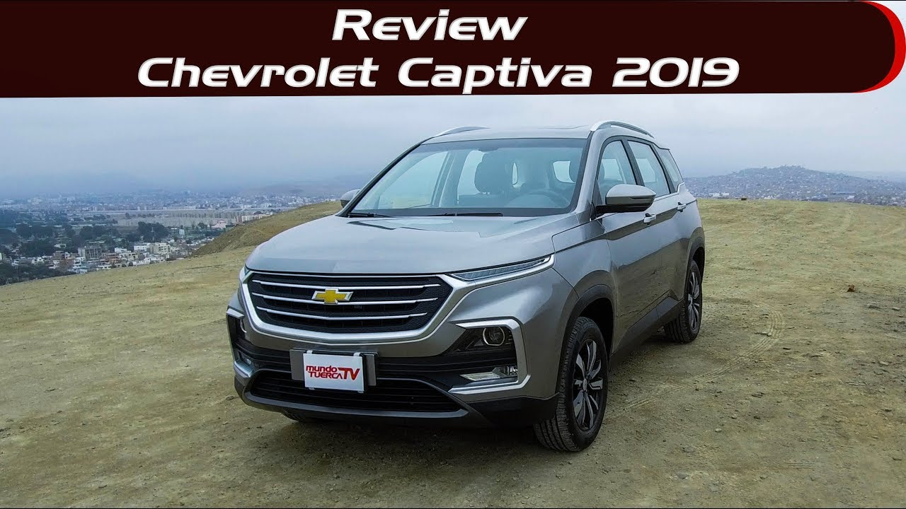 chevrolet captiva 2019 review youtube. Black Bedroom Furniture Sets. Home Design Ideas