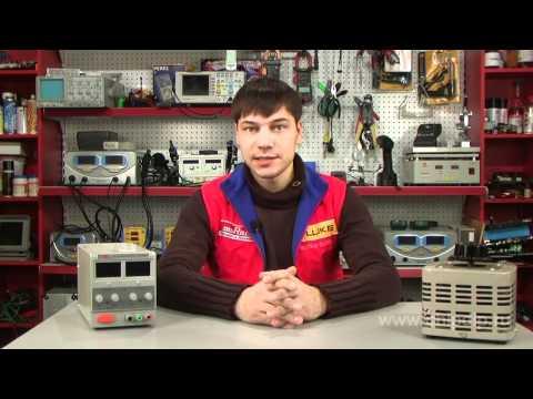 Как подразделяются электрические сети по роду тока