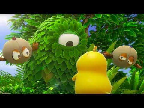 EP8. Jejak Kaki Yang Aneh | Monster? | Duda Dada Animasi Official Untuk Anak
