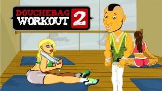KIZ ETKİLEMEK!! - Douchebag Workout 2