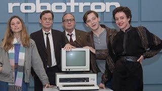 «Германия 89»: на съемочной площадке третьего сезона культового немецкого сериала