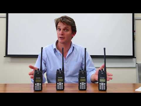 Tait TP9300 Digital Mobile Radio DMR Features   Tait Communications telephone number