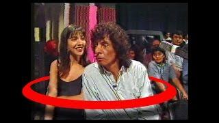 Dolina con Vernaci en TV 1991 (Programa: Fuga De Cerebros)