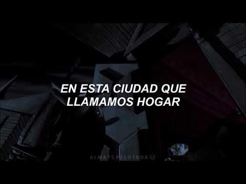 👻El extraño mundo de Jack  - This is Halloween  Traducción al español