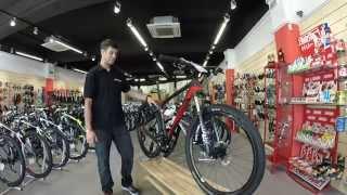 "Bicicleta Giant XTC Advanced (1) 27.5"" 2015"