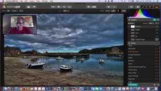 5 Minute HDR: Stonehaven, Scotland