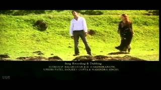 Aankhen Band Karke - Aitraaz  HD 1080  HQ  Full Song