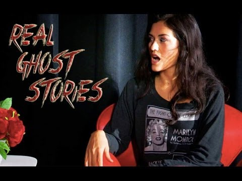 Whorehouse Hums  Real Ghost Stories  Christiann Castellanos