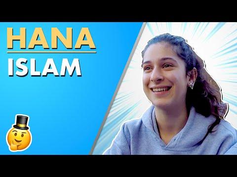 Is Islam True? – Hanna   Street Epistemology