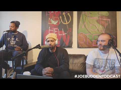 The Joe Budden Podcast Episode 144  