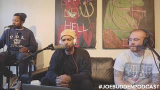 "The Joe Budden Podcast Episode 144 | ""How Bizarre"""