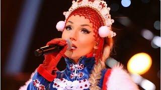 """Cleo zaśpiewała hity """"Brać"""" i """"My Słowianie"""" podczas Sylwestra Hello 2017 w Warszawie!"""