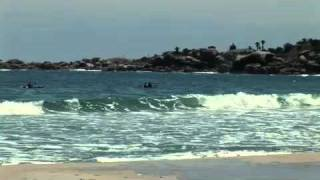 Iceberg in Camps Bay, Cape Town
