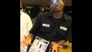 Willie Beema- Ballin Remix