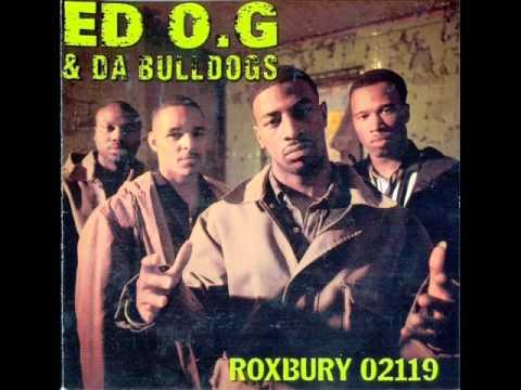 Ed O.G. & Da Bulldogs - Try Me
