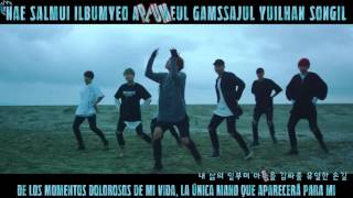 BTS - Save ME [SUB ESPAÑOL + KARAOKE]