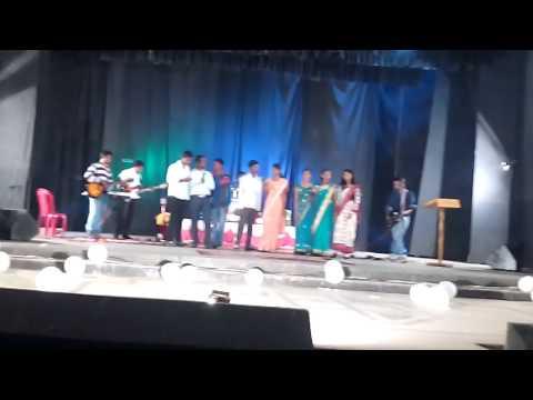 Bulandiyan.. Song cover... From album tamjid-e-khuda