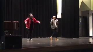 KPOP MASHUP PERFORMANCE | SMS Talent show