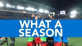 WHAT A SEASON! End of season highlights