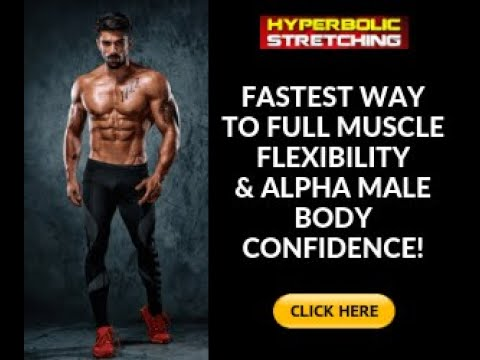 hyperbolic stretching men review best workout program for