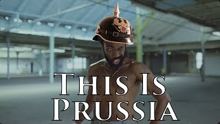 This Is Prussia    - This Is America Meme