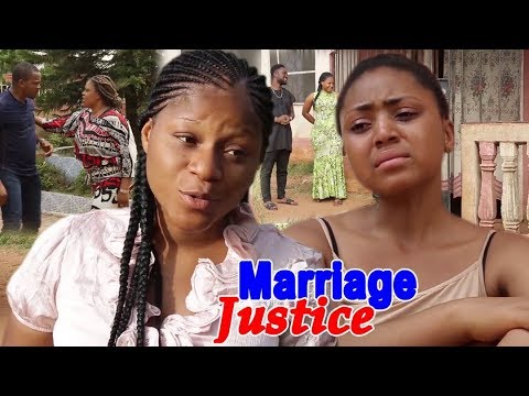 MARRIAGE JUSTICE 3&4 - Regina Daniels 2019 Latest Nigerian Nollywood Movie ll African Movie FULL