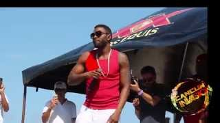 Jason Derulo Pool Party-Hard Rock Cancun Resort Spring Break 2016