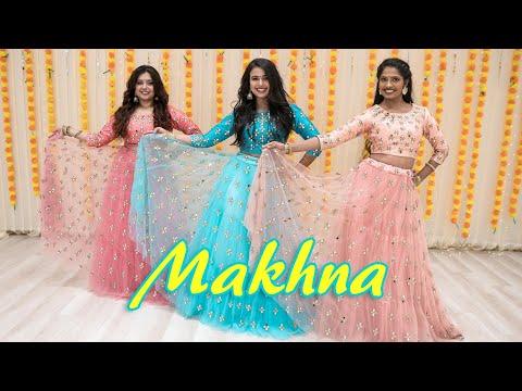 Makhna - Drive