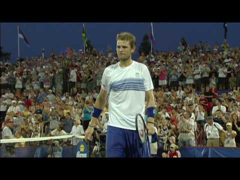 2010 US Open Preview: Men's Preview