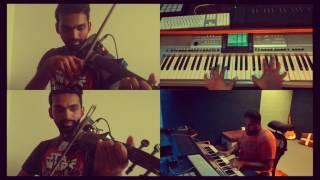 Ninaivo Oru Paravai - Casual Jam sessions