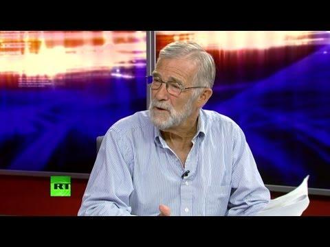 Бывший агент ЦРУ: США проводят двуличную внешнюю политику