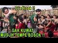 AAAHHHHHH UUUHHHHH - NYANTOL CENDOL DAWET - ENAK CAK PERCIL