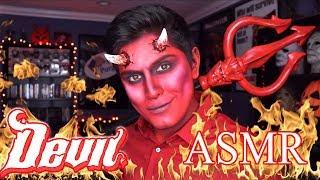 Скачать ASMR Welcome To Hell Devil Role Play