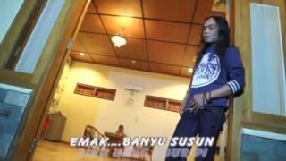 Gambar cover Enang Adimy - Emak Isun album Kasmaran Demy