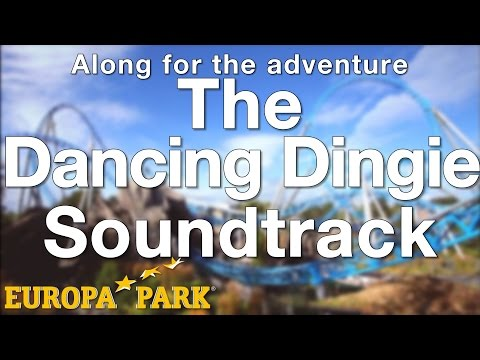 Europa-Park - The Irish Cruise - The Dancing Dingie Soundtrack