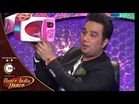 DID L'il Masters Season 3 - Episode 10 - March 30, 2014 - Rahul & Paul Group - Performance