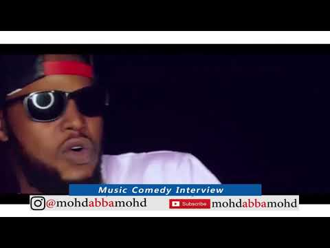 Music comedy interview episode 1 with morell ft classiq ft dj abba ft deezell nt4
