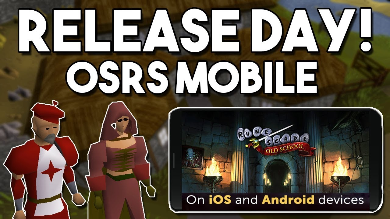 Old School Runescape Mobile Cheats - Tips to get bonds Hack