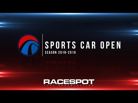 Sports Car Open | Round 1 | 8 Hours of Spa | Hours 1-4