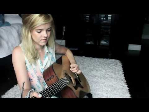 Like Jesus Does- Eric Church (Cover)