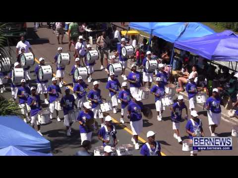 Sandys Showtime Drumline  May 24 2013