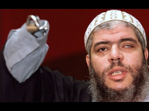 The Road To Abu Hamza's Sentencing In 60 Seconds